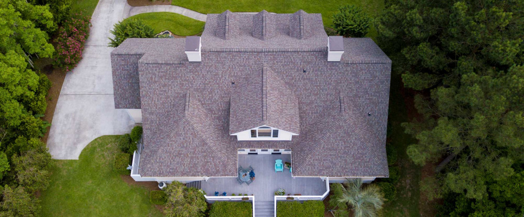Let A Local Roofer Build a Sturdy Roof Over Your Head